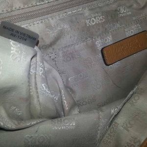 Michael Kors Bags - Real Michael Kors 100% Softest Leather Purse